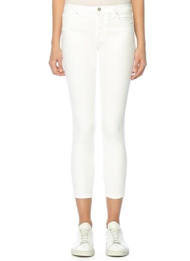 Slim Fit Kısa Pantolon-J Brand